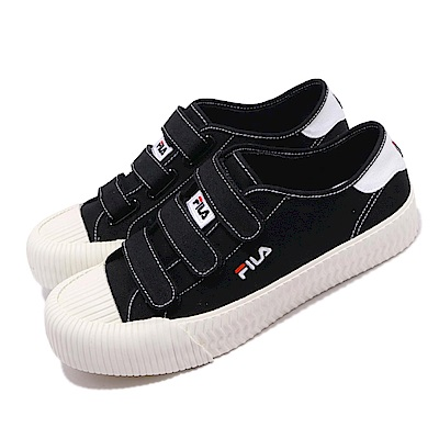 Fila 休閒鞋 4C319T001 穿搭 男女鞋