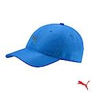 PUMA CAP 男運動帽 藍 021431 04