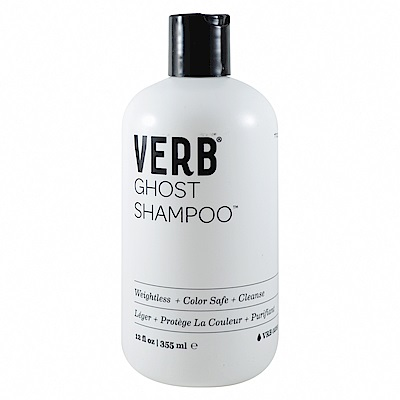 VERB 幽靈洗髮精 355ml Ghost Shampoo