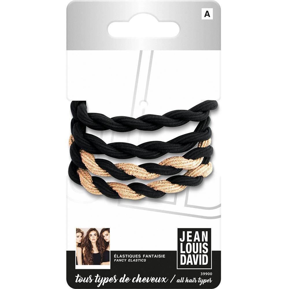 Jean Louis David 花式髮圈