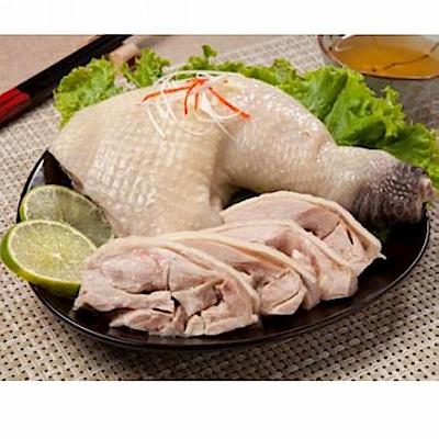 統一生機 蔥油雞腿(450g/固形量350g)