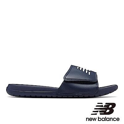 New Balance 涼拖鞋 SD230NV 中性 藍