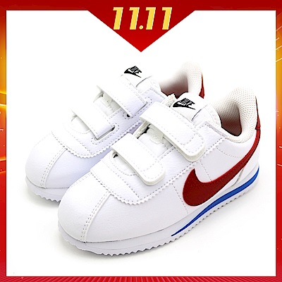 Nike CORTEZ BASIC SL  嬰幼休閒鞋
