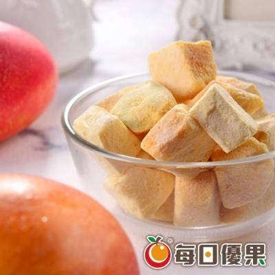 每日優果 愛文芒果凍乾(30g)