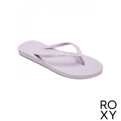 【ROXY】VIVA IV 夾腳拖 淺紫
