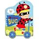Scooter Bug 瓢蟲女孩的驚喜輪子轉轉硬頁書 product thumbnail 1