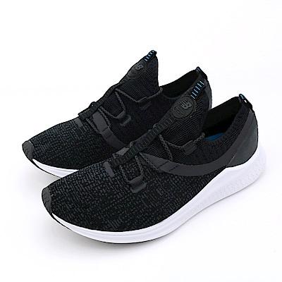 NEW BALANCE-男慢跑鞋MLAZRMB-D-黑