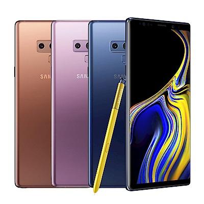 【無卡分期12期】Samsung Galaxy Note 9(6G/128G)旗艦機