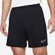 NIKE 短褲 運動短褲 訓練 慢跑 男款 黑 CW6108-010 Dri-FIT Academy product thumbnail 1