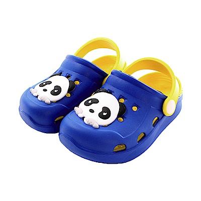 貓熊輕量防水輕便鞋 sd5132 魔法Baby