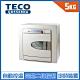 TECO東元 5KG 電子式乾衣機 QD5568NA product thumbnail 1