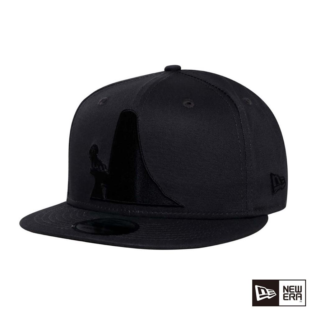 NEW ERA 9FIFTY 950 獅子王 灰 棒球帽