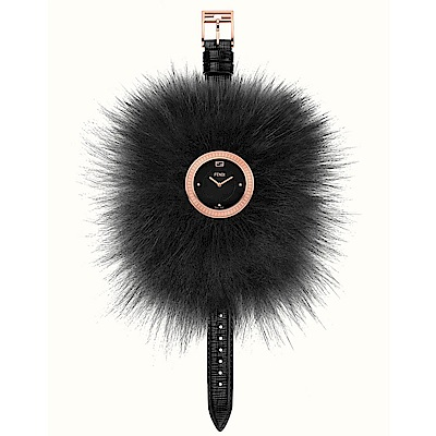 FENDI MY WAY獨特魅力時尚腕錶/F370531511