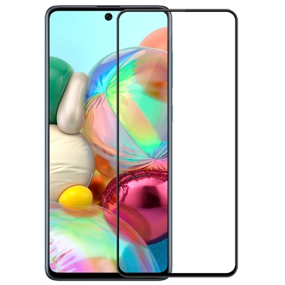 NILLKIN SAMSUNG Galaxy A71 Amazing CP+PRO 防爆鋼化玻璃貼
