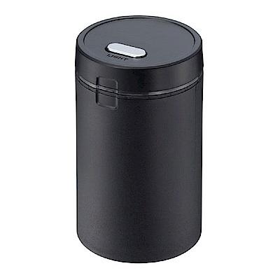 SEIKO LED 自然熄煙煙灰缸(黑)