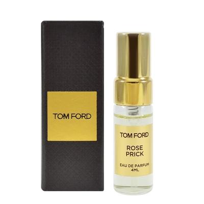 Tom Ford 私人調香系列淡香精 原裝噴式小香 4ml 多款香味可選 盒裝 Private Blend EDP