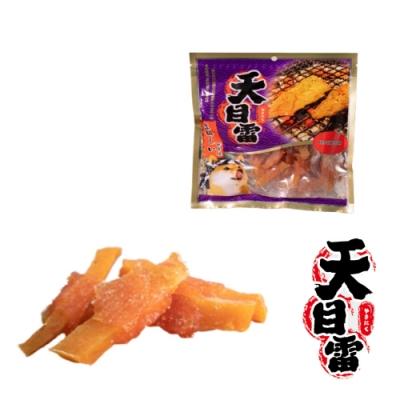 天目雷 地瓜雞肉捲 180g 台灣製造 純肉零食 肉製品 肉片零食 肉乾