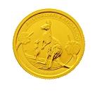 2020年澳洲袋鼠金幣-1/10盎司(OZ)