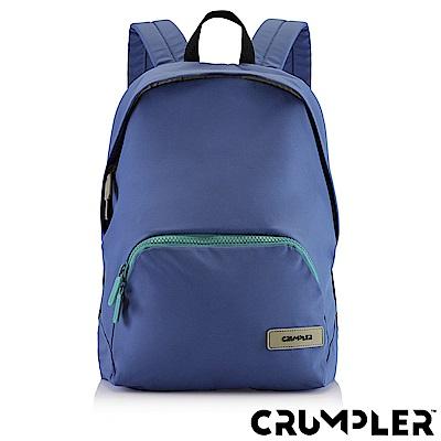 Crumpler 小野人 CONTENT 康坦雙肩後背包(M) 淺藍