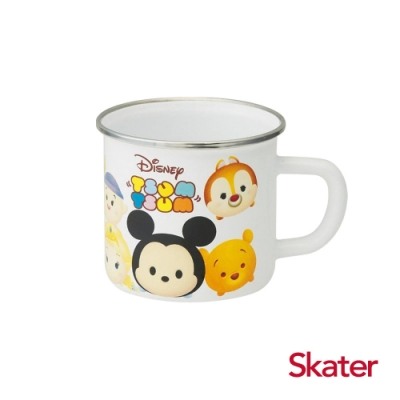 Skater 琺瑯杯 TSUM TSUM
