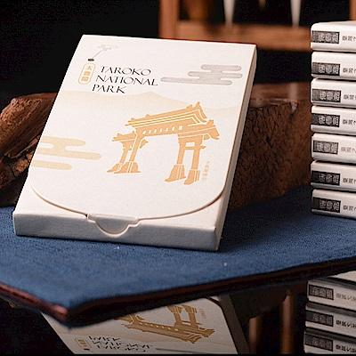 Fushankodo 富山香堂 台灣之美傳香盒_1套 8盒