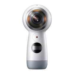 Samsung Gear 360 2017全景