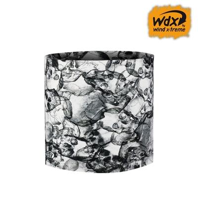 【Wind x-treme】 多功能頭巾HALFWIND 8115 SPOOK