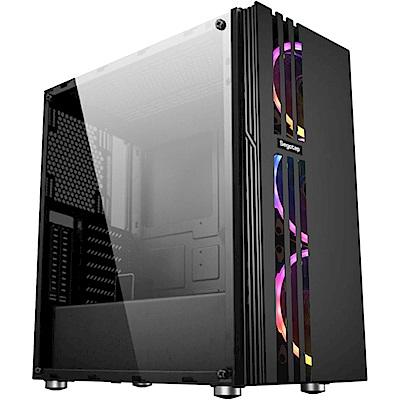 技嘉B360平台[絕塵冥王]i5六核GTX1660Ti獨顯電腦