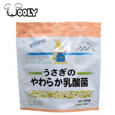 日本WOOLY - ㊣公司貨㊣軟乳酸菌-150錠裝-小動物營養品