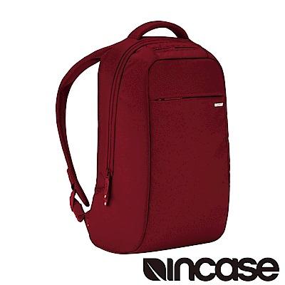 INCASE ICON Lite Backpack 15吋 超輕量筆電後背包 (紅)