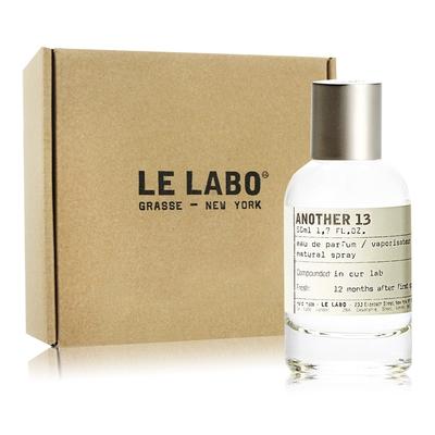 Le Labo Another 13 龍涎香淡香精50ml EDP-香水航空版