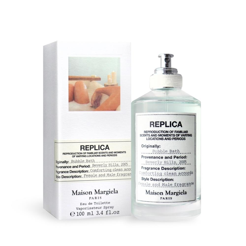 Maison Margiela REPLICA Bubble Bath 泡泡浴淡香水 100ml