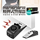 Conalife  高分貝智能門檔三檔靈敏度壓押式警報器 附電池 (2入) product thumbnail 2