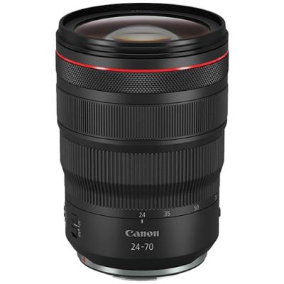 Canon RF 24-70mm F2.8L IS USM 變焦鏡頭(公司貨)