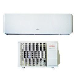 富士通10坪美型優級R32變頻冷暖分離式ASCG063KMTB/AOCG063KMTB