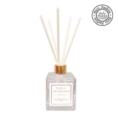 Paris fragrance巴黎香氛-英倫情人室內馨香組180ml