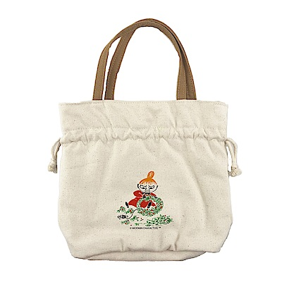 Moomin AE03 - 手提束口袋(小)