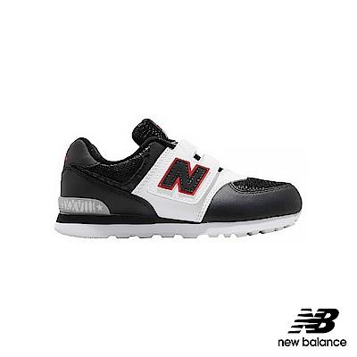 New Balance 童鞋 YV574DSA-W_童鞋_黑色
