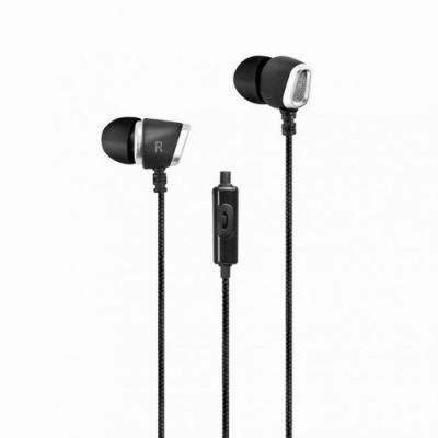 KINYO手機用耳道式耳麥IPEM-873(兩入裝)