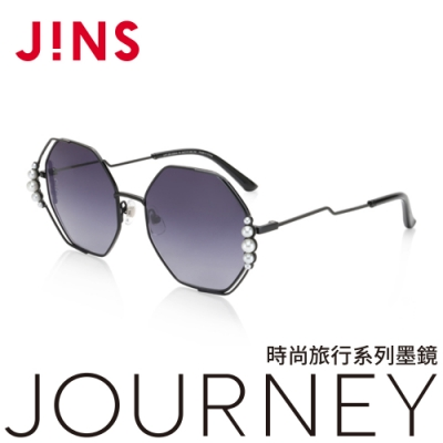 JINS Journey 時尚旅行系列墨鏡(ALMF20S030)