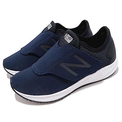 New Balance 慢跑鞋 KVFL5WNPW 寬楦 童鞋