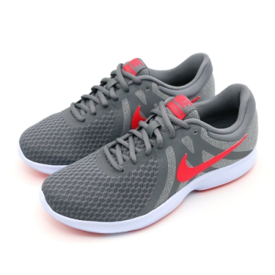 Nike WMNS REVOLUTION 4 女跑步鞋-908999018
