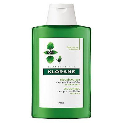 KLORANE蔻蘿蘭 控油洗髮精 200 ml