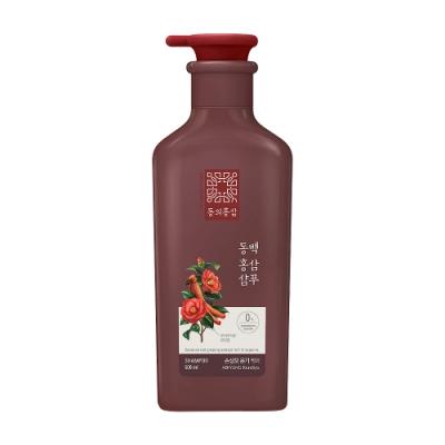 韓國愛敬 紅蔘洗髮精500ml(山茶花植粹香氛)