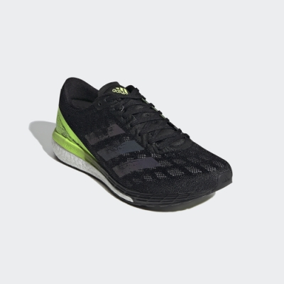 adidas ADIZERO BOSTON 9 跑鞋 男 EG4657