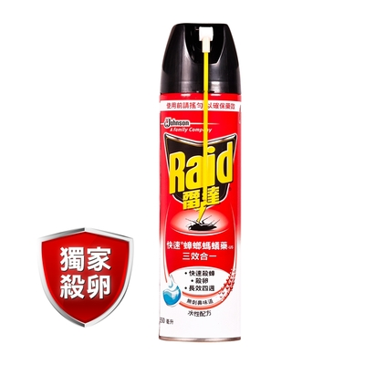 雷達 快速蟑螂螞蟻藥-無味(550ml × 12入超值組)