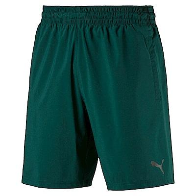 PUMA-男性訓練系列A.C.E. 9吋短風褲-西黃松-歐規