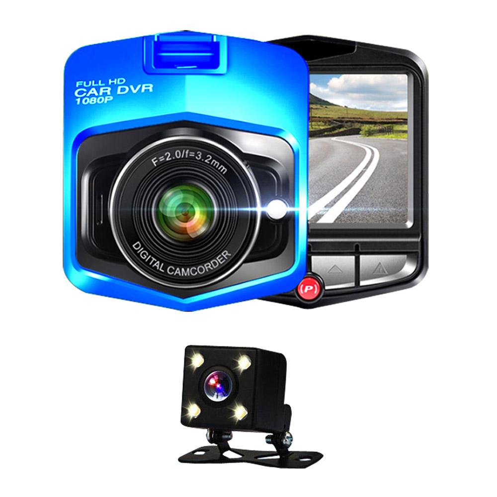 IS愛思 CV-03XW 高畫質前後雙鏡頭行車紀錄器