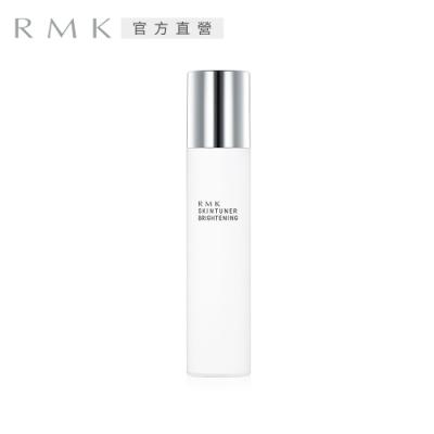 RMK 煥膚果馨露(白C調理型) 160ml