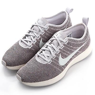 NIKE-女休閒鞋AH0312004-灰